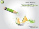 Predlog za GreenDesi