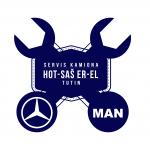 Logo  Servis Kamiona