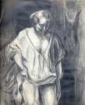 Rembrant, kupačice,