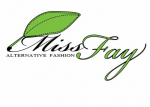 Miss Fay logo za mod