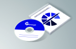 CD cover, mock-up