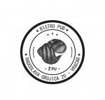 Logo for pub