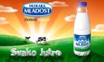 Bilbord za mlekaru M