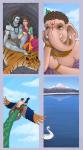 Ilustracije za knjig