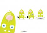 Ilustracije maskote