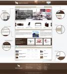 Project: Web design