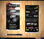 Project: Flyer #2 de