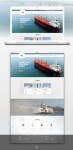 Prikaz home page str