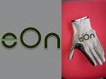 Logo za Industrijske tehnički napredne rukavice