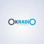 Ok Radio Beograd izrada logotip-a