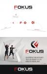 Dizajn logoa za EMS fitnes studio
