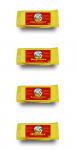 Dizajn brenda i naljepnice za mlijecni sir sa biljnom masnocom