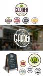 Logo za Garden Pub