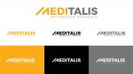 Kreiraj logo za Meditalis