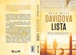 Korice za knjigu DAVIDOVA LISTA