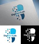 Izrada logo-a za dentalnu tehniku