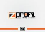 Z profil - novi logo