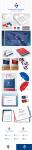 Dizajn i primena logoa Nacionalne akademije za javnu upravu