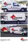 Logo za Minord Trans