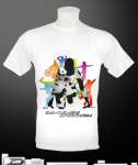 Dizajn majice za sajt Savremeni  sport.com