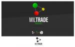 logotip MilTrade