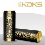 luxury gold energy v.1