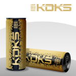 luxury gold energy v.2