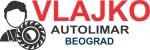 Logo za Auto limarsku radnju Vlajko Limar