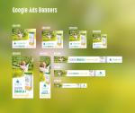 Web oglasi za FB i Google Display kampanju