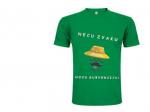 Brendiranje majice za poljoprivrednike