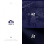 Logo za HAUS Construction Financing