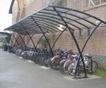 Nagradni konkurs za idejno rešenje biciklističkih parkinga u Kuli
