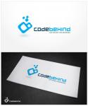 Codebehind doo - Logo dizajn