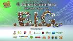 Šeste studentske internacionalne igre - BIG2011