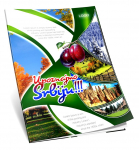 Upoznajmo Srbiju - turistička brošura