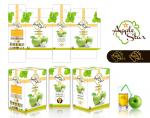 ADT - Dizajn ambalaznog pakovanja, logo i flajer