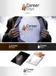 Career Days logo dizajn