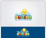 """Izrada logograma za Akva  park """"PODINA"""", Sokobanja."""