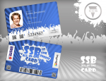 SSB ALL-IN-ONE-CARD (benefit card)