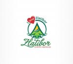 Dizajn specijalnog logotipa Turističke organizacije Zlatibor