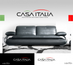 izrada logoa firme CASA ITALIA
