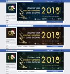 Novogodišnji Crossover Apple Training Center FB Cover