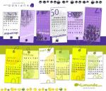 Limundo kalendar 2011