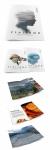 Dizajn propagandnog materijala Turističke organizacije Zlatibor