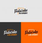 Dizajn logo-a za palačinkarnicu