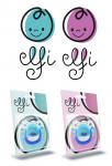 Redizajn logoa i ambalaže za bebi proizvode