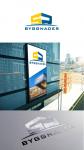 Dizajn za prvi logo novootvorene gradjevinske firme u Svedskoj