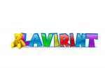 Logo za prodavnicu igracaka Lavirint