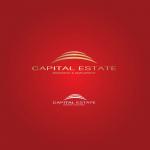 Capital Estate Logo