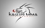 Logo za Kaizen MMA Akademiju